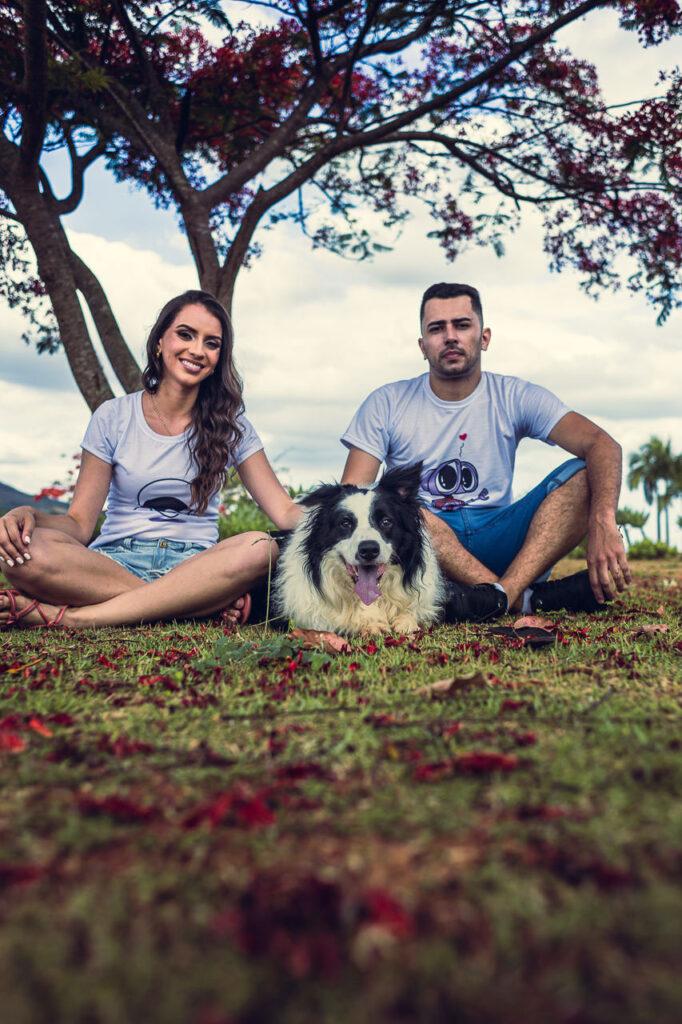Pré Wedding Flávia & Guilherme