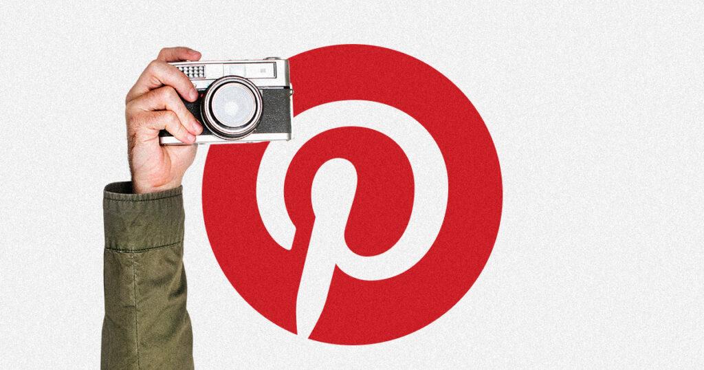 Como usar o Pinterest e inspirar seu ensaio fotográfico